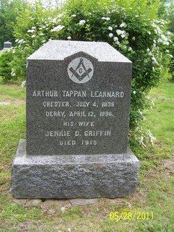 Col Arthur T. Learnard