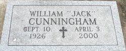 William Jack Cunningham