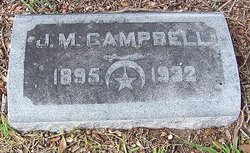 J. M. Campbell