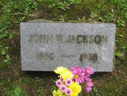 John Walter Jackson