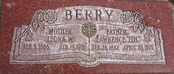 Mary Leona <i>Waddell</i> Berry