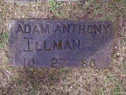 Adam Anthony Illman