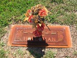 Clarence Holloman