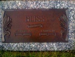 Martin A. Bliss