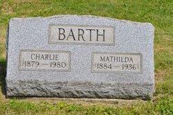 Charlie Barth