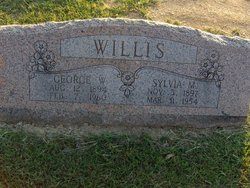 George W. Willis