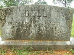 Jim Allen Bell