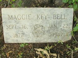 Maggie <i>Key</i> Bell