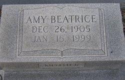 Amy Beatrice Strickland