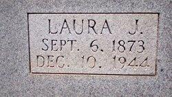 Laura Jane <i>Kilgore</i> Mason