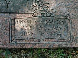 Charlie Frank Snooks Berry
