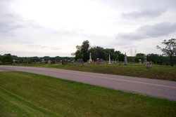 Civil Bend Christian Cemetery