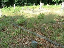 Ernest Grove Methodist Church Cemetery