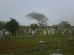 New North Cemetery
