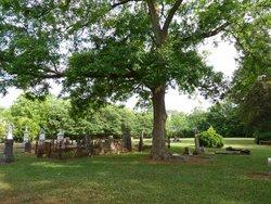 Monticello Methodist Church Cemetery