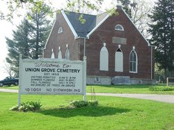 Union Grove Cemetery