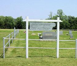 Arrington Perdue Family Cemetery
