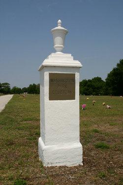Washington Park Cemetery