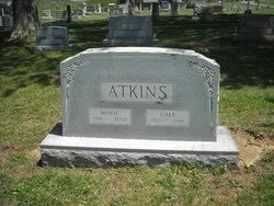 Juanita Marie <i>Totten</i> Atkins