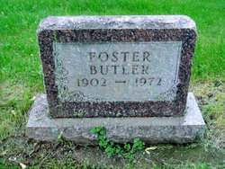 Foster Butler