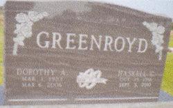 Dorothy A. <i>Willis</i> Greenroyd