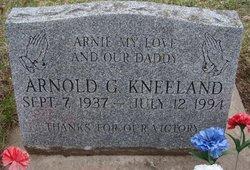 Arnold G. Kneeland