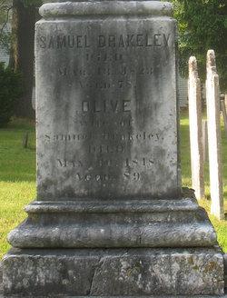 Samuel Drakeley