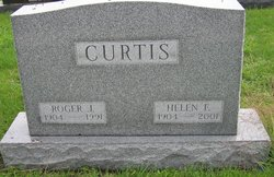 Helen F <i>Dafoe</i> Curtis