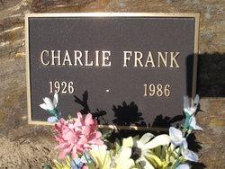 Charlie Frank Angell