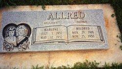 Mildred <i>Leavitt</i> Allred
