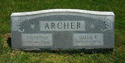 Galen F. Archer