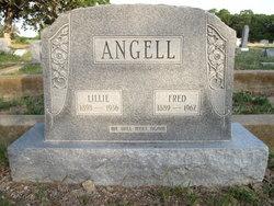 Lillie <i>Gibbs</i> Angell