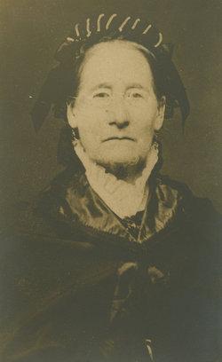 Frances C. Fannie <i>Hubbard</i> Robbins
