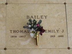 Thomas Harrison Harris Bailey
