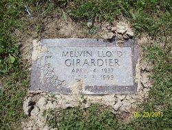Melvin Girardier