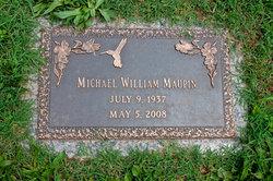 Michael William Maupin