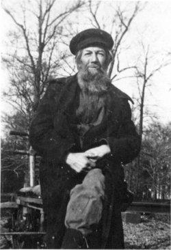 Daniel Kaylor Wolf