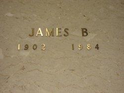 James Belfield Brown