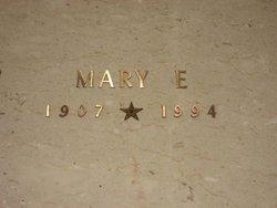 Mary Ellen <i>Buckland</i> Brown