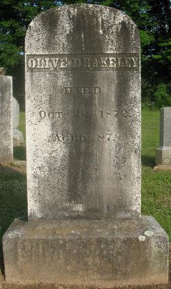 Olive Drakeley