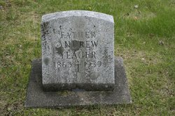 Andrew Yeager