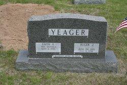 Roger John Yeager