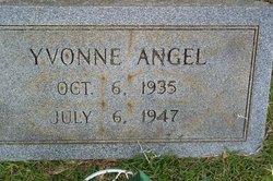 Yvonne Angel