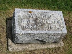 Catherine Kate <i>Stout</i> Yeoman