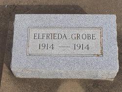 Elfrieda Grobe