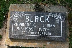 Raymond Charles Black