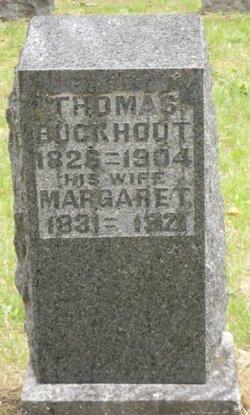 Thomas Buckhout