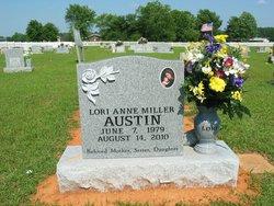 Lori Ann <i>Miller</i> Austin
