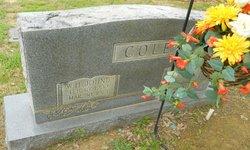 William Henry Bryant Johnie Cole