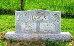 Eldridge D. Buck Hawks